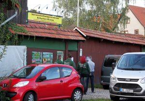 Neonazis in Kirchheim