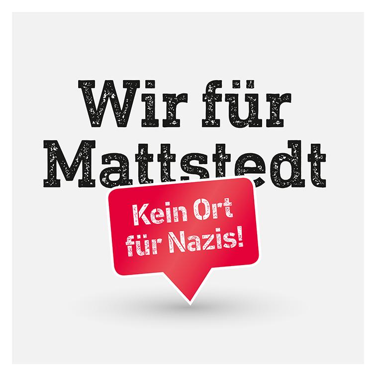 Mattstedt - Kein Ort für Nazis